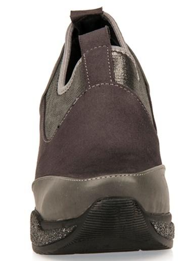 Punto Ayakkabı Gri